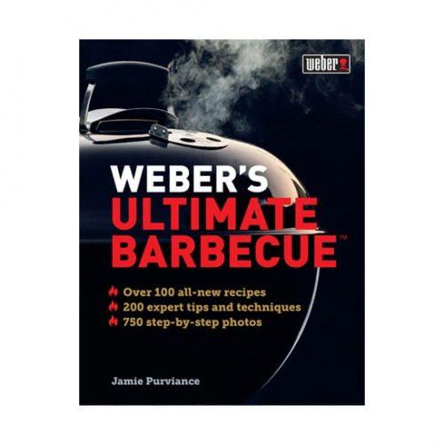 Weber's Ultimate Barbecue Cookbook