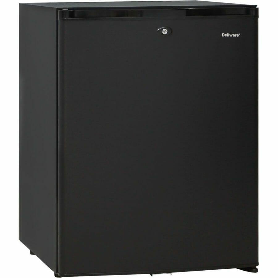 Dellware - DW60E - 60 Litre Mini Bar Fridge