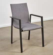 Melton Craft Chair - Bronte Padded Sling Chair