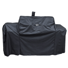 Longhorn Charcoal / Gas Combo Cover