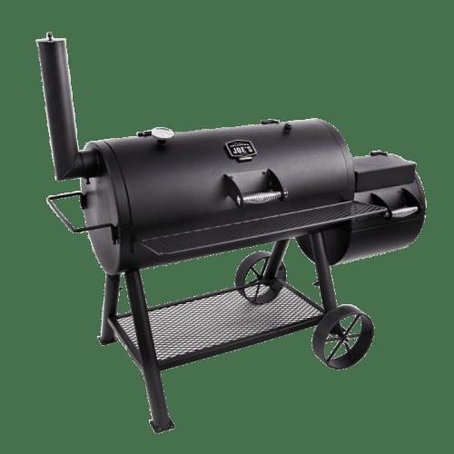 Oklahoma Joe's - Longhorn Offset Smoker