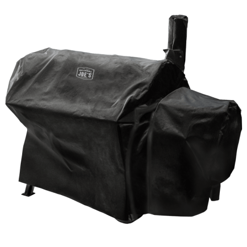 Longhorn Reverse Flow Offset Smoker Cover