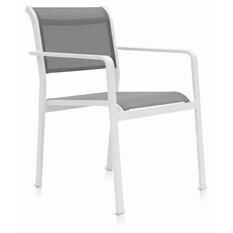 Le Mans Sling Chair