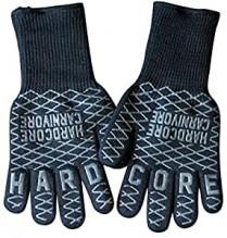 Hardcore Carnivore Gloves