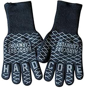 Hardcore Carnivore - High Heat Gloves