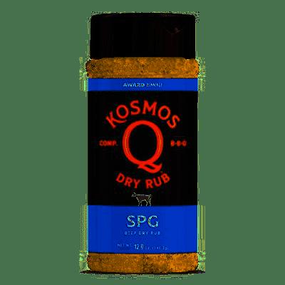 Kosmos Q - SPG Rub