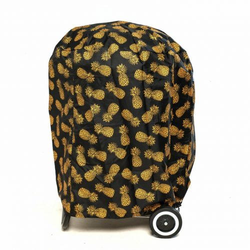 Fun-Que Covers - Pineapple Dome BBQ Cover