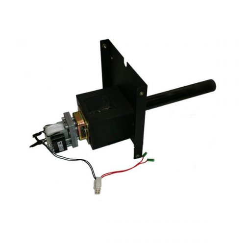 Green Mountain Grills - Auger Assembly - Jim Bowie Choice