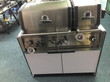 Broil King Imperial XLS with Cabinet