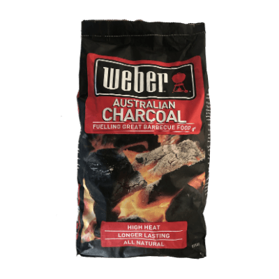 Weber Mallee Root Lump Charcoal - 5kg
