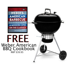 MT Plus and MT - Free American BBQ Cookbook