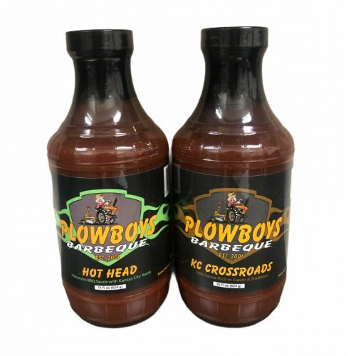 Plowboys Barbecue Sauce Bundle Deal