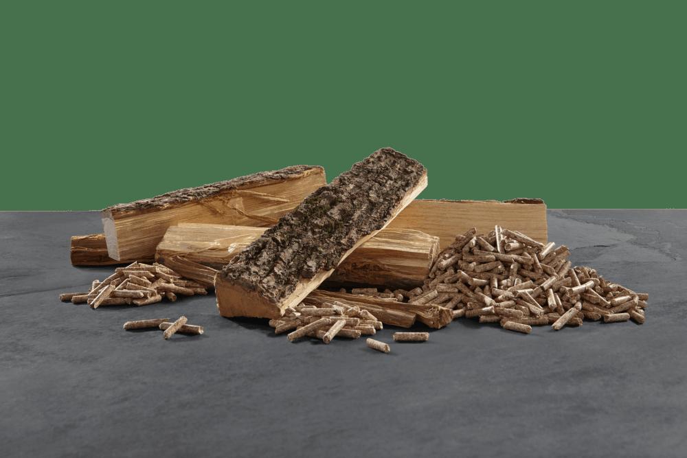 Weber - Hickory Wood Pellets