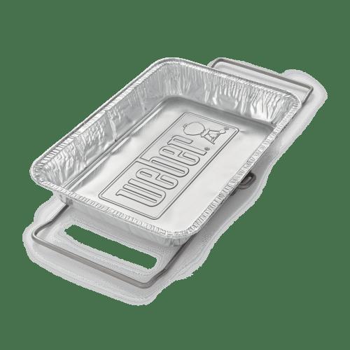 Weber SmokeFire Water Pan