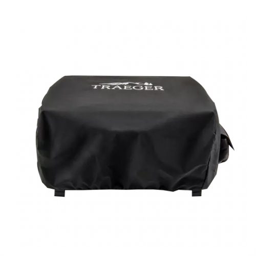 Traeger Ranger and Scout Grill Cover