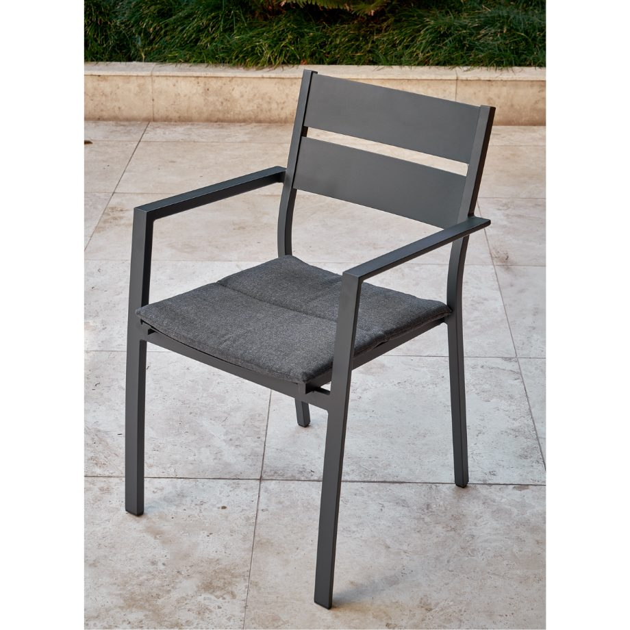 Melton Craft Chair - Carolina