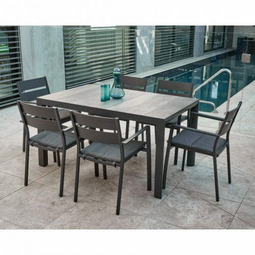 Melton Craft - Memphis Table 140cm