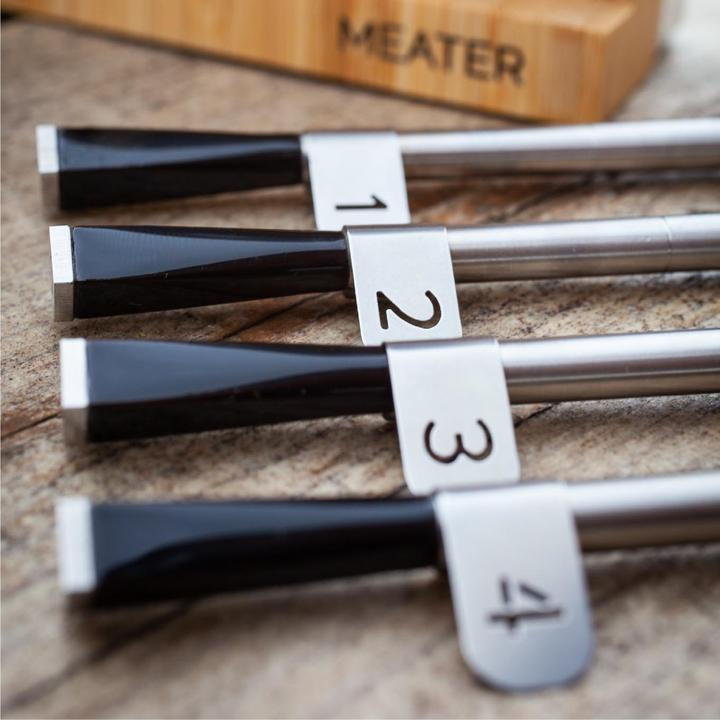 Meater - Block 4 Probe Thermometer - OUT OF STOCK - ETA LATE NOV