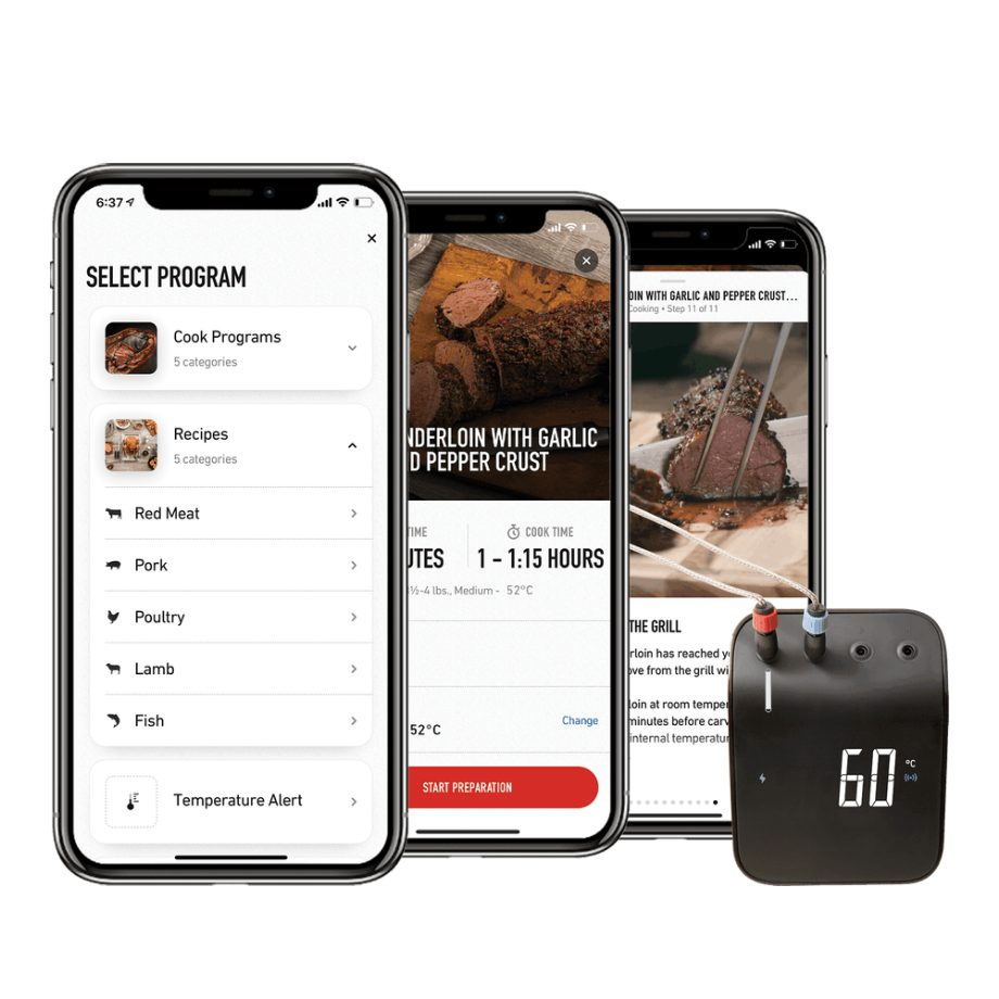 Weber Connect Smart Barbecue Hub