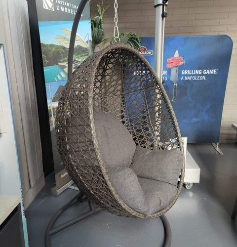 Melton Craft - Hanging Chair