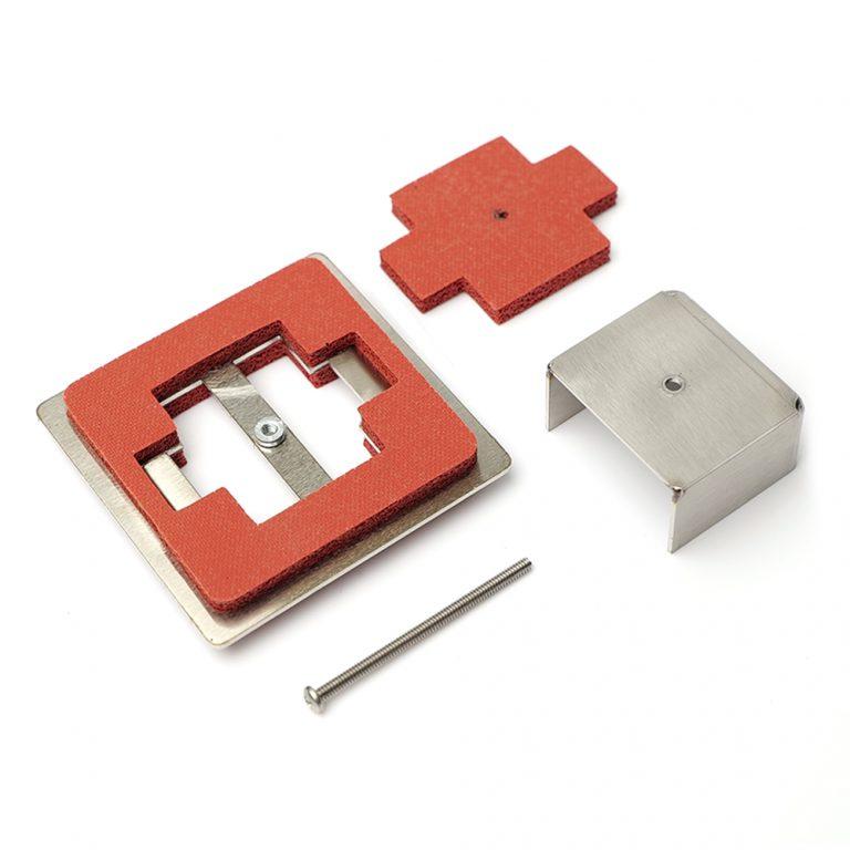 Fireboard - Drive Blower Nozzle Adaptor