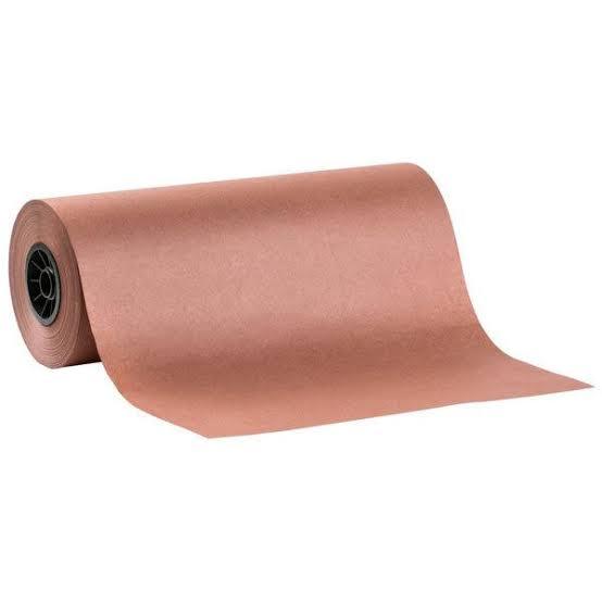 Pink Butchers Paper - 305 Meters