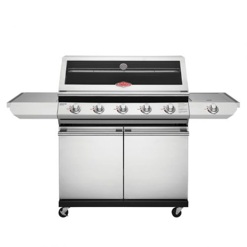 BeefEater Signature 2000SS 5 Burner with Side Burner
