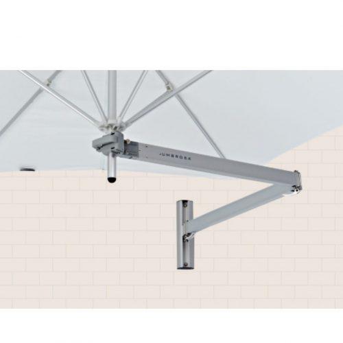 Instant Shade Umbrella's - ParaFlex - Wall Bracket