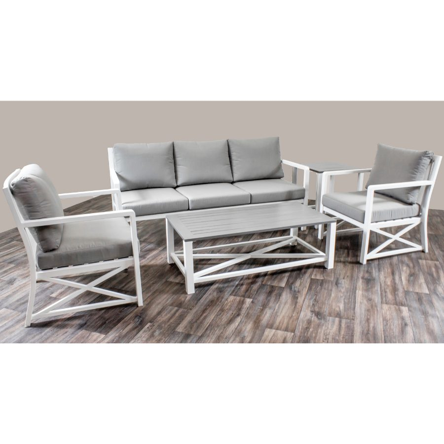 Shelta - Bridgeport 5pce Sofa Setting