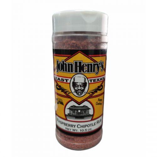 John Henry's - Raspberry Chipotle