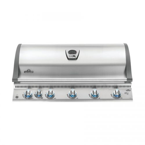 Napoleon - Built In LEX 730 5 Burner - Stainless Steel - Natural Gas