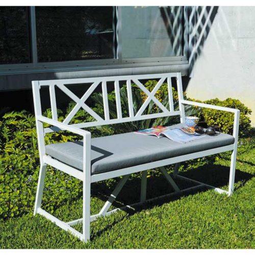 Bridgeport Bench Seat
