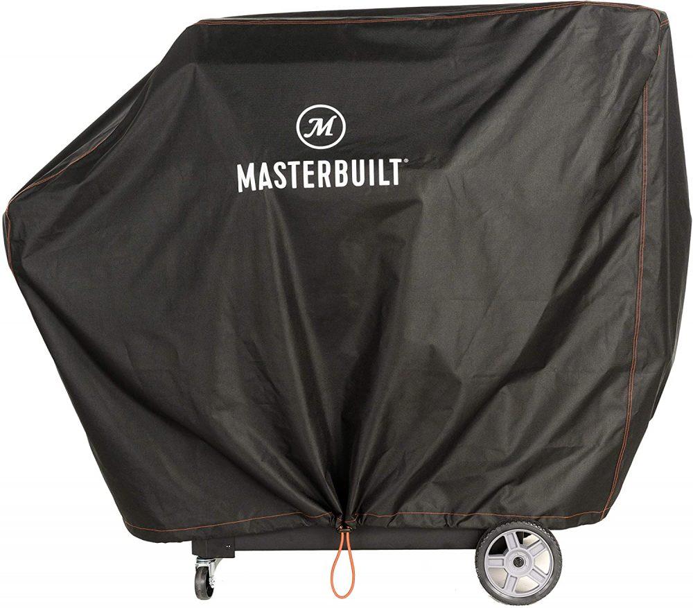 MasterBuilt - Gravity Fed 1050 Cover