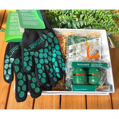 Fathers Day Gift Box - Big Green Egg