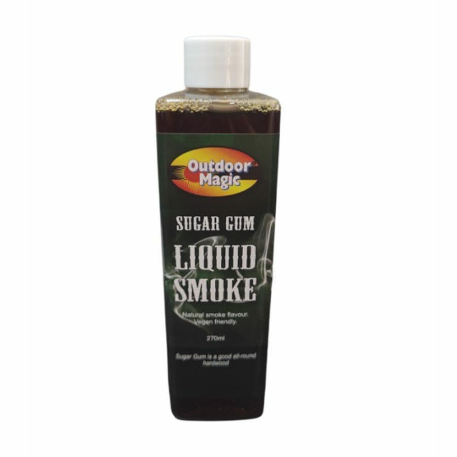 Outdoor Magic - Liquid Smoke Manuka