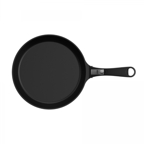 17994 Weber Ware Small Round Frying Pan