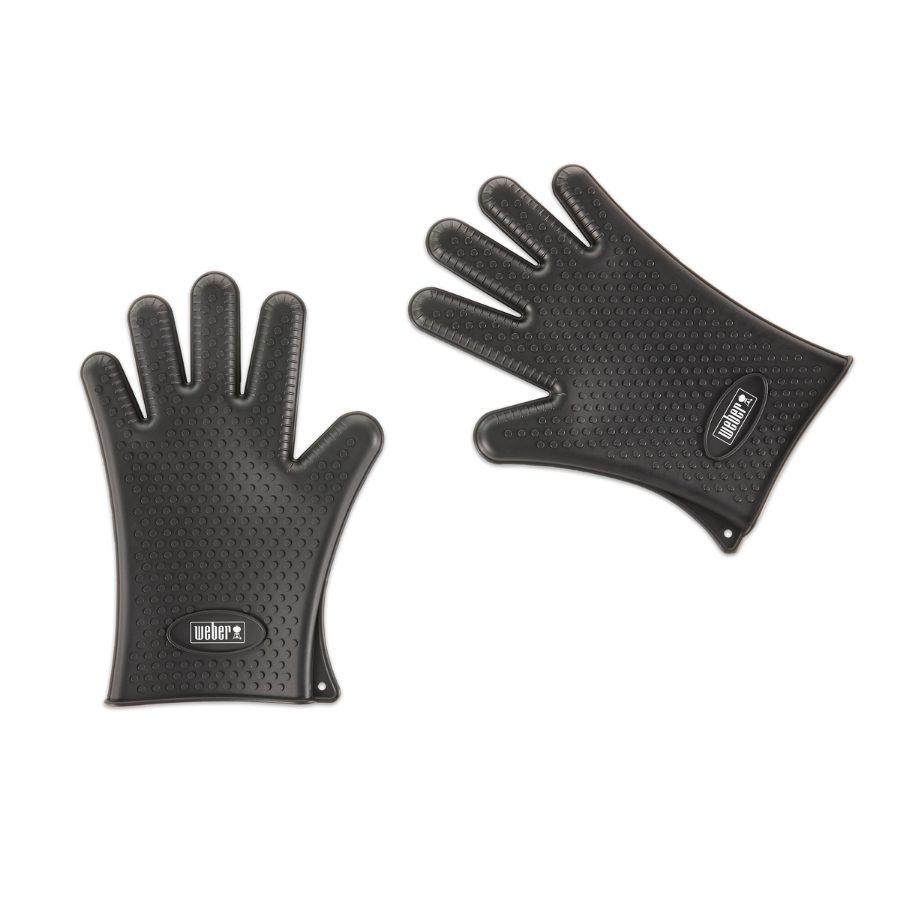 Weber - Smoking Gloves