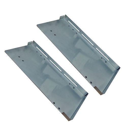 BeefEater - 1500/1600 Series - Built In Brackets
