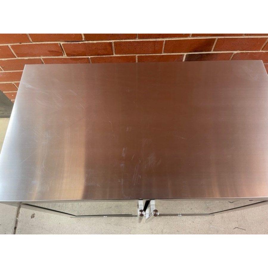 Rhino - GSP2H-840 Bar Fridge - SCRATCH & DINT MODEL