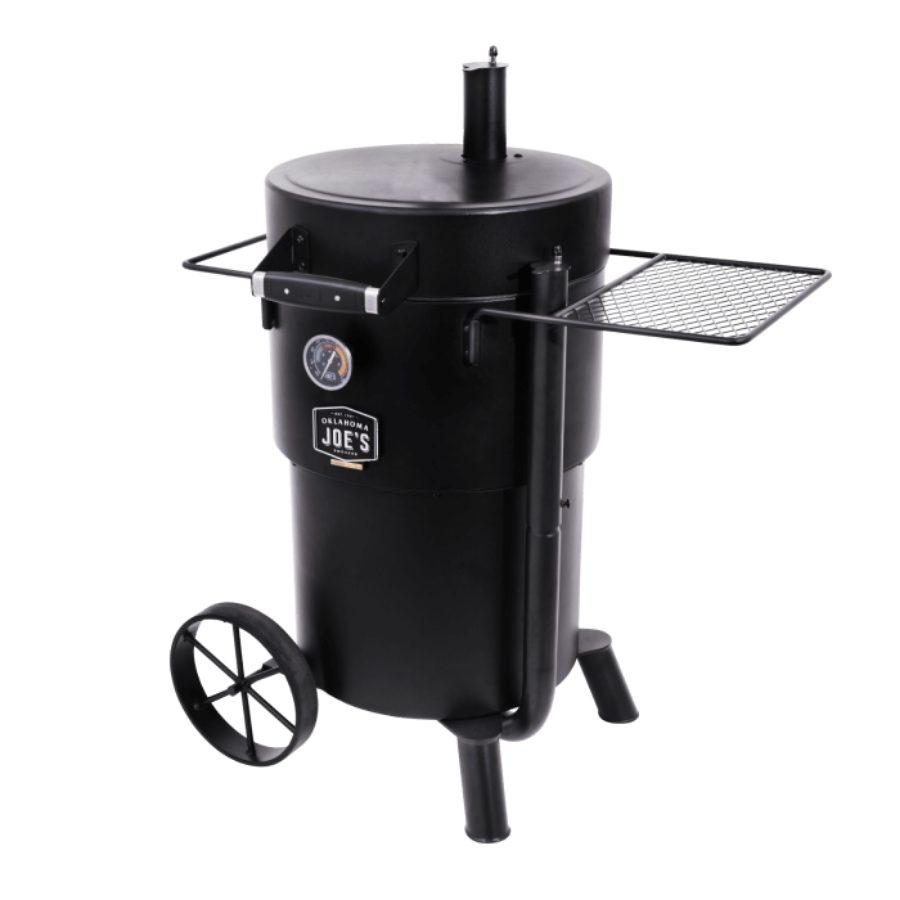 Oklahoma Joe's - Bronco Drum Smoker